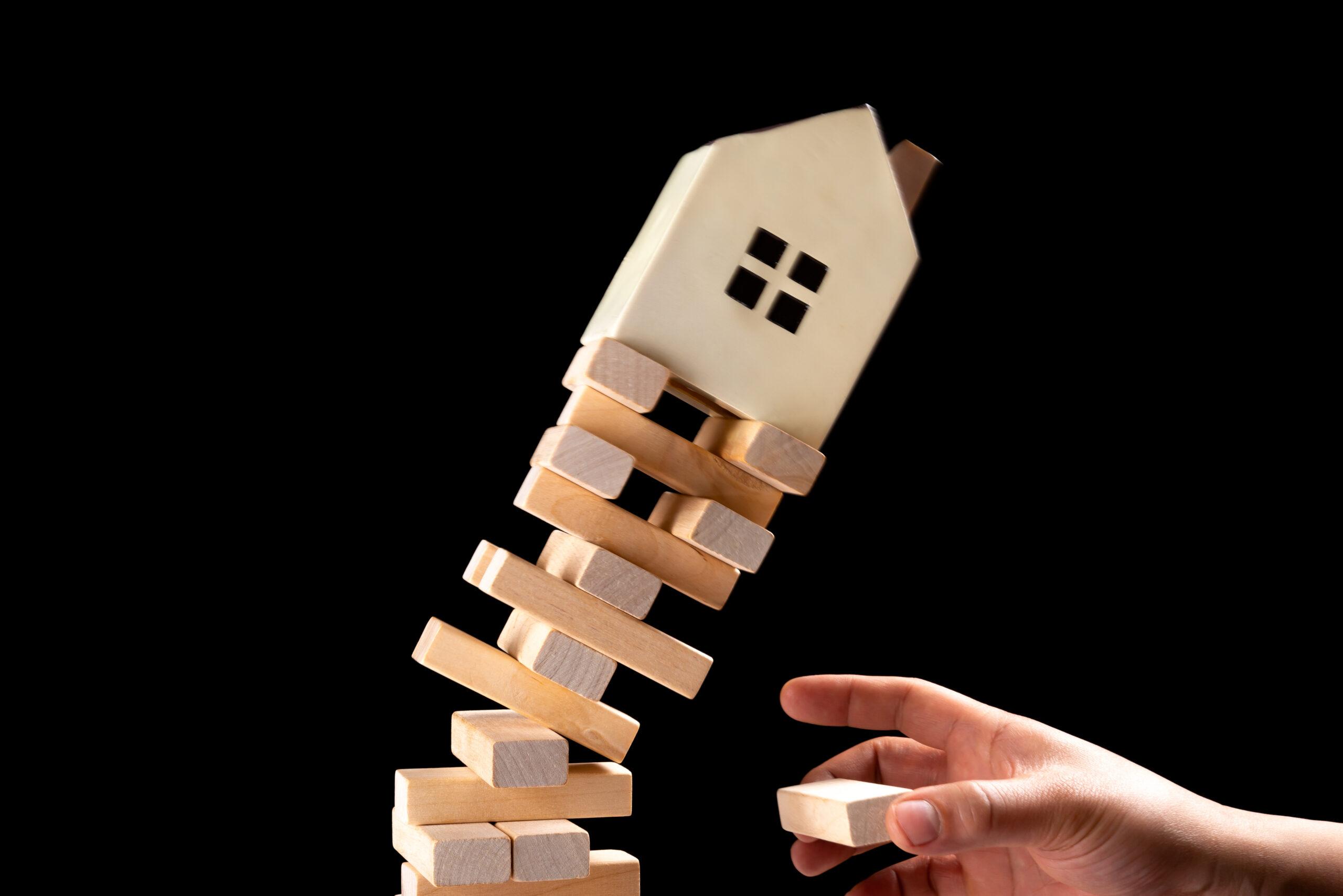 stoppe tvangssalg av bolig